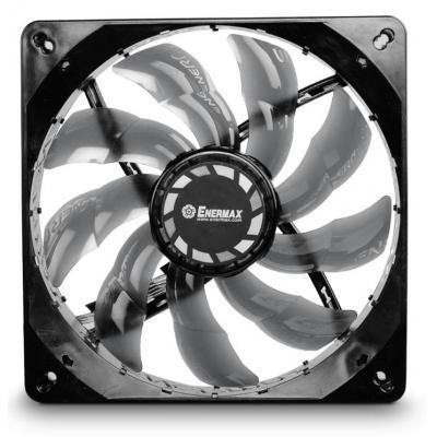 Enermax UCTB14P Hardware koeling