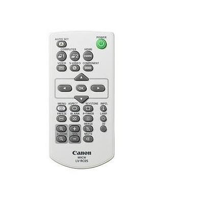 Canon afstandsbediening: LV-RC06 - Wit