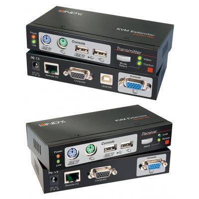 Lindy 39378 KVM switch