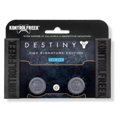 Kontrolfreek : FPS Freek Destiny CQC Signature Edition - Grijs