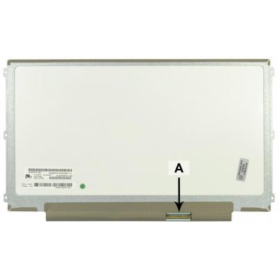 2-Power 2P-LTN125AT01-401 Notebook reserve-onderdelen