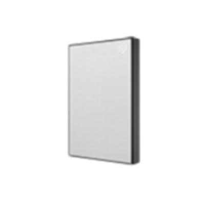 Seagate Backup Plus STHN2000401 Externe harde schijf - Zilver