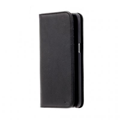 "Case-mate 12.954 cm (5.1"") , f/ Samsung Galaxy S7, Black Mobile phone case - Zwart"