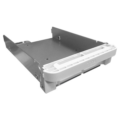 QNAP 3.5 HDD Tray for HS-453DX, metal Montagekit - Wit
