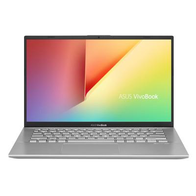 "ASUS VivoBook A412FA-EK609T 14"" i5 4GB RAM 256GB SSD Laptop - Zilver"