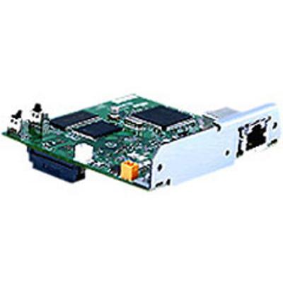 Brother NC-9100H Netwerkkaarten & -adapters