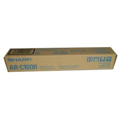 Sharp AR-C160, AR-C270 Black, Standard Capacity, 80000 pages, 1-pack Drum - Zwart