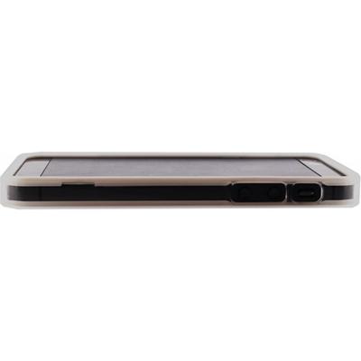 Mobilize Bumper Case Apple iPhone 5/5S, Wit Mobile phone case