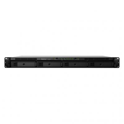 Synology RS819 4-bay 1U