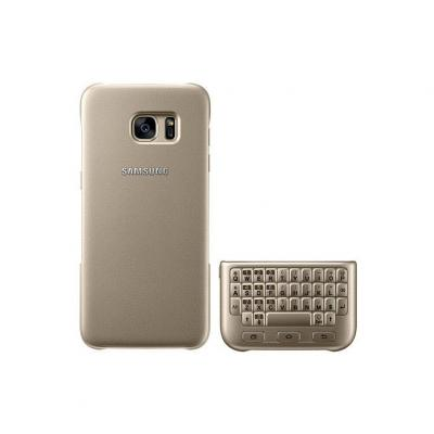 Samsung mobile device keyboard: EJ-CG930U - Goud