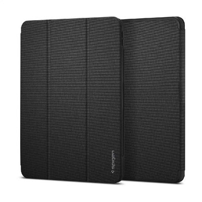 Spigen Case Urban Fit for iPad Pro 11-inch, Silicone/fabric Tablet case