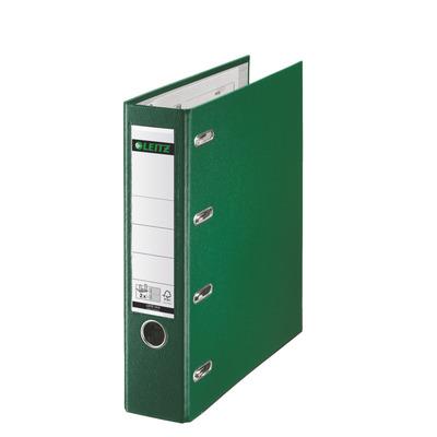 Leitz 0.6kg, 81 x 318 x 285mm Ringband - Groen