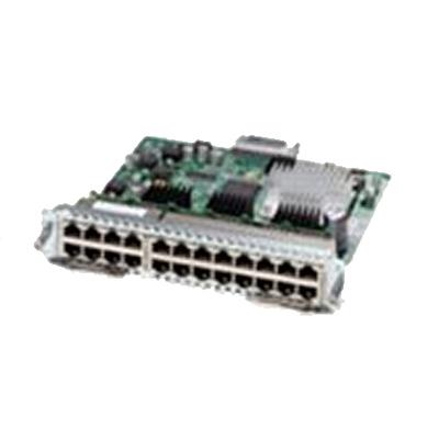 Cisco SM-ES2-24= Netwerk switch module