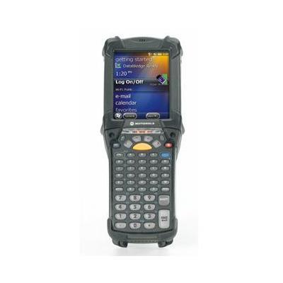 Zebra MC92N0-G30SXFYA5WR PDA