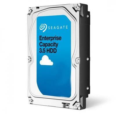 Seagate Enterprise Capacity 4TB 7200rpm 3,5'' SATA Interne harde schijf