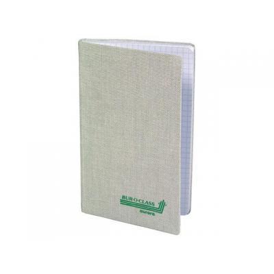 Aurora register: Notitieboek 100x160 linnen