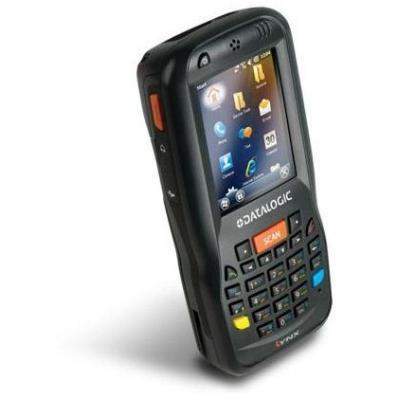 Datalogic PDA: Lynx - Zwart, numeric