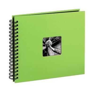 Hama album: Fine Art - Groen