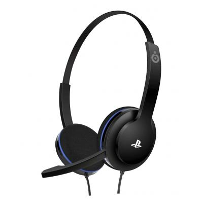 Bigben interactive game assecoire: Big Ben, Official Stereo Gaming Headset  PS4