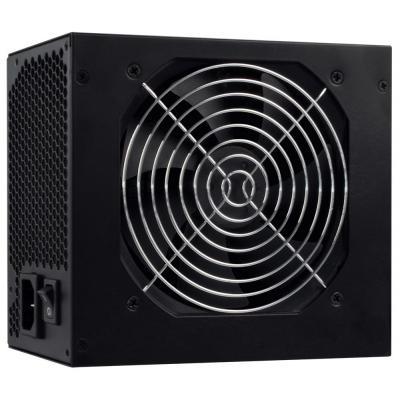 FSP/Fortron Hyper M600 Power supply unit - Zwart