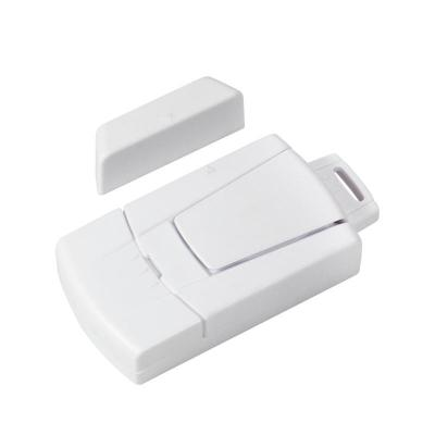 Logilink : Mini Door- and Window Alarm, White - Wit