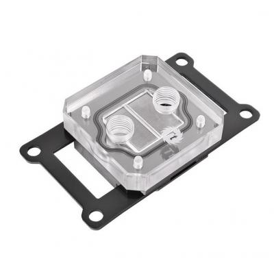 Thermaltake component: Pacific W3 CPU Water Block