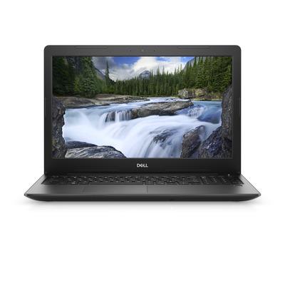 Dell laptop: Latitude 3590 - Zwart