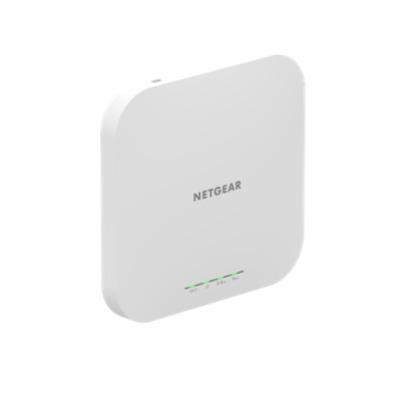 Netgear WAX610 Dual-Band AX1800 PoE Multi-Gig Insight Managed WiFi 6 Access point - Wit