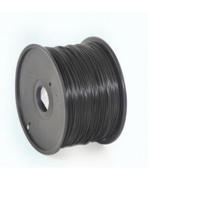 Gembird 3DP-PLA1.75-01-BK 3D-printingmateriaal