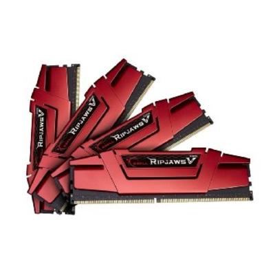 G.Skill F4-3200C14Q-32GVR RAM-geheugen