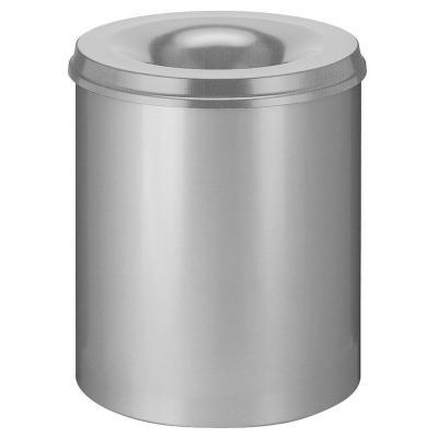Vepa bins prullenbak: VB 108000 - Grijs