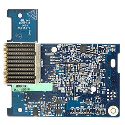 DELL F169G Netwerkkaart