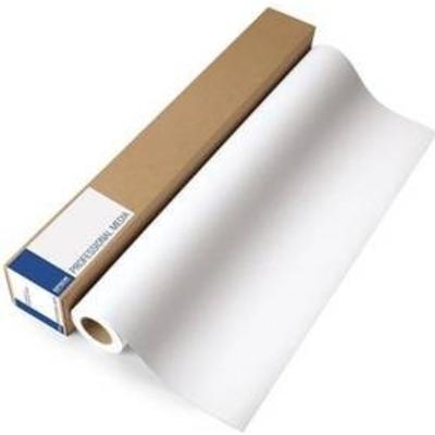 """Epson Commercial Proofing Paper Roll, 17"""" x 30.5 m, 250g/m² Grootformaat media"""