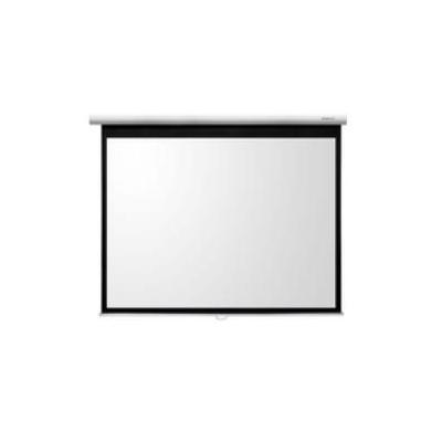 "Grandview projectiescherm: GV101037G - Fantasy 100"", Manual Grey, 16:9 - Grijs"