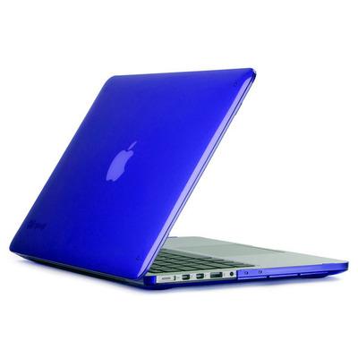 Speck SeeThru Laptoptas - Blauw