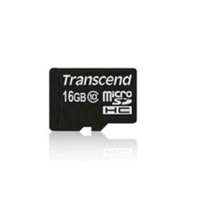 Transcend TS16GUSDCU1 flashgeheugen