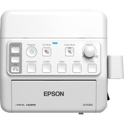 Epson projector accessoire: ELP-CB02 - Wit