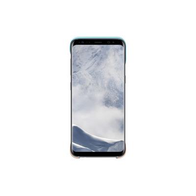 Samsung EF-MG950 mobile phone case - Beige, Turkoois
