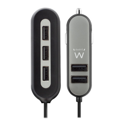 Ewent EW1355 opladers voor mobiele apparatuur