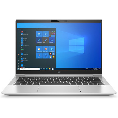 """HP ProBook 430 G8 13.3"""" 4GB 128GB Laptop - Zilver"""