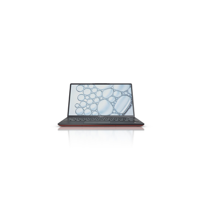 """Fujitsu LIFEBOOK U9311, Red Edition, Intel Core i5-1135G7, 11th Generation, (13.3"""") FHD Touch, 16GB DDR4, SSD ....."""