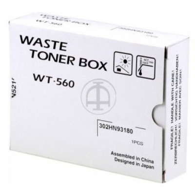 KYOCERA 302HN93180 toner collector