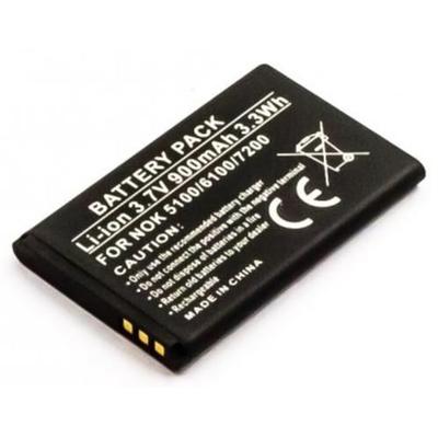 CoreParts Nokia 2650 5100 6100 6260 etc Mobile phone spare part - Grijs