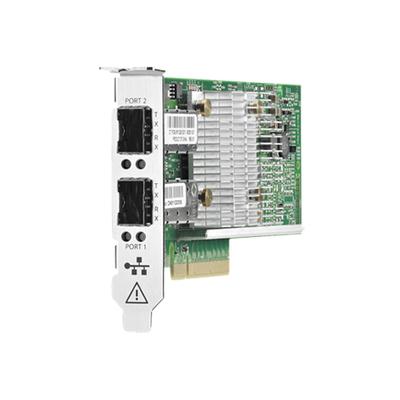 Hewlett Packard Enterprise 652503-B21 Netwerkkaart