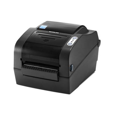 Bixolon SLP-TX420G Labelprinter - Grijs