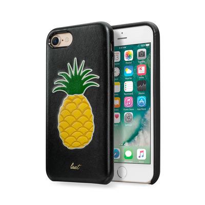 LAUT _IP7_KH_BK Mobile phone case - Zwart, Groen, Wit, Geel
