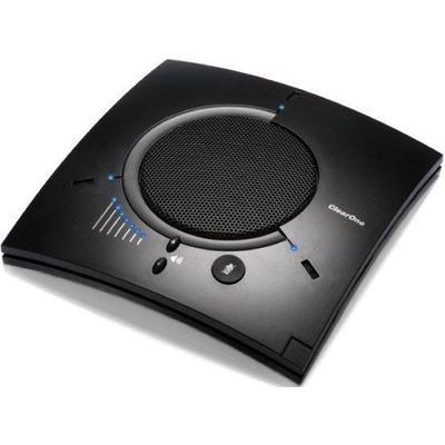Clearone telefoonspeaker: CHAT 150C - Zwart