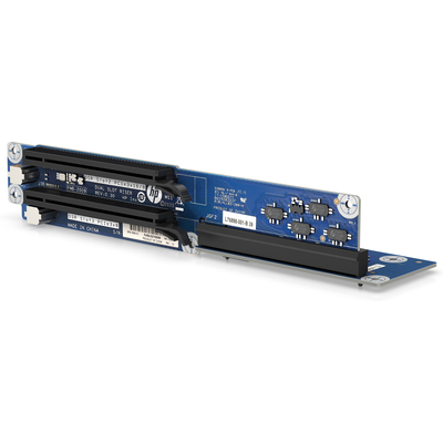 HP ZCentral 4R Dual PCIe slot Riser Kit Interfaceadapter