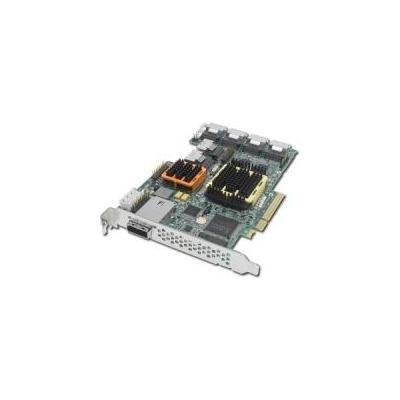 Adaptec RAID 52445 Interfaceadapter - Groen