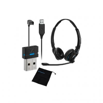 Sennheiser headset: MB PRO 2 - UC Office to Go bundle